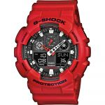 Casio Relógio G-shock - GA100B4AER