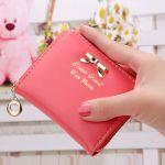 Porta-moedas Rosa - 304905