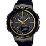 Casio Relógio G-shock Plastic / Resin Black - BGS-100GS-1AER