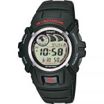 Casio Relógio G-shock Data Memory Plastic / Resin Black - G-2900F-1VER