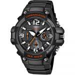 Casio Relógio Plastic / Resin Black - MCW-100H-1AVEF