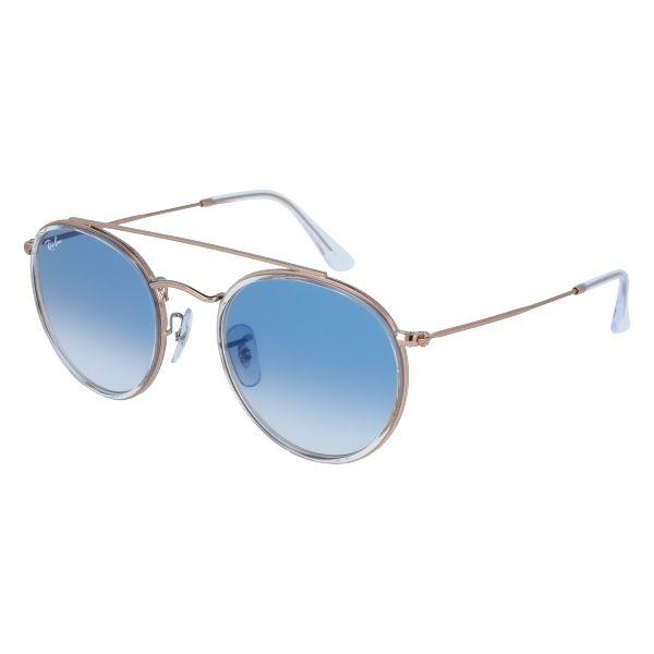 1ab3670971613 Ray-Ban Óculos de Sol RB3647N-90683F - Comparador de preços