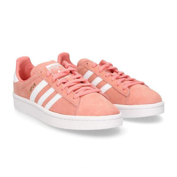 Adidas Sapatilhas Campus W B41939 Tactile RoseFTW WhiteCrystal White 36 23