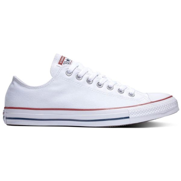 Converse Sapatilhas Chuck Taylor All Star Classic Low Top Optical White 40 - M7652C-40