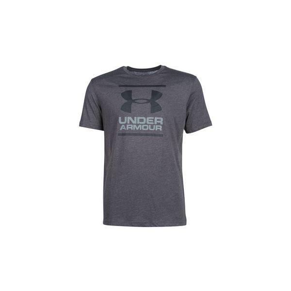 Under Armour T-shirt GL Foundation Cinzento XL