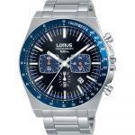 66416c5998e Lorus Relógio Sports Chronograph - RT347GX9