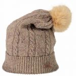 CMP Gorro Knitted Hat Wood - 5504741_Q703-U