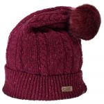 CMP Gorro Knitted Hat Berry - 5504741_C756-U