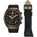Pulsar Coffret Relógio X + Bracelete - PT3984X2