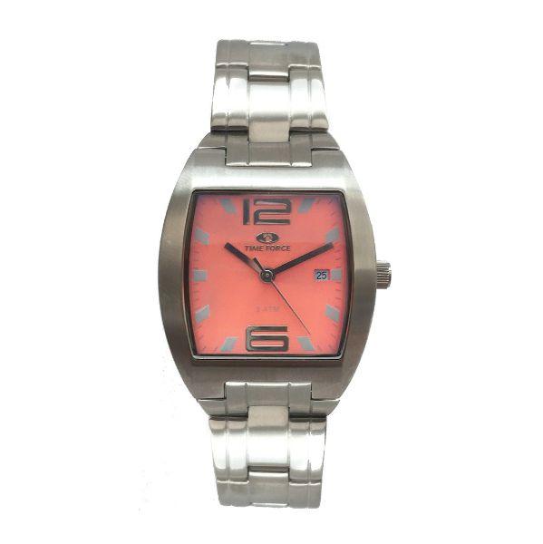 Time Force Relógio TF2572L (30 mm) Cor de Rosa