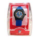 Relógio para bebés Atlético Madrid 732917 Azul - S2004033