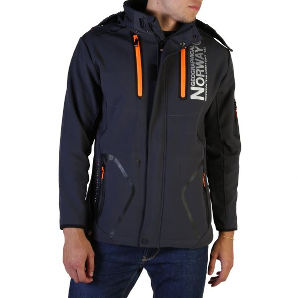Geographical Norway Casaco Tyreek_man Grey L