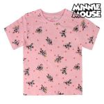 T-shirt Minnie Mouse 73720 - 2 anos