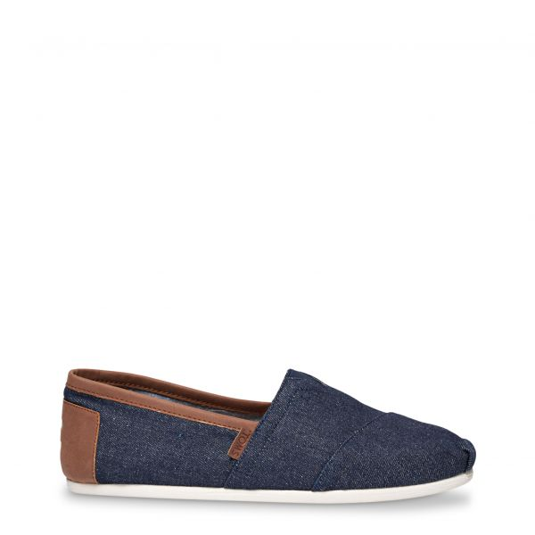 Toms Alpercatas Dark Denim 44 - TRIM-V2-ALPR_100083