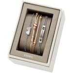 Fossil Pulseira Special Pack - JGFTSET1036