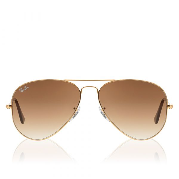 50aa160933dca Ray-Ban Óculos de Sol Aviador RB3025 001 51 58mm - KuantoKusta