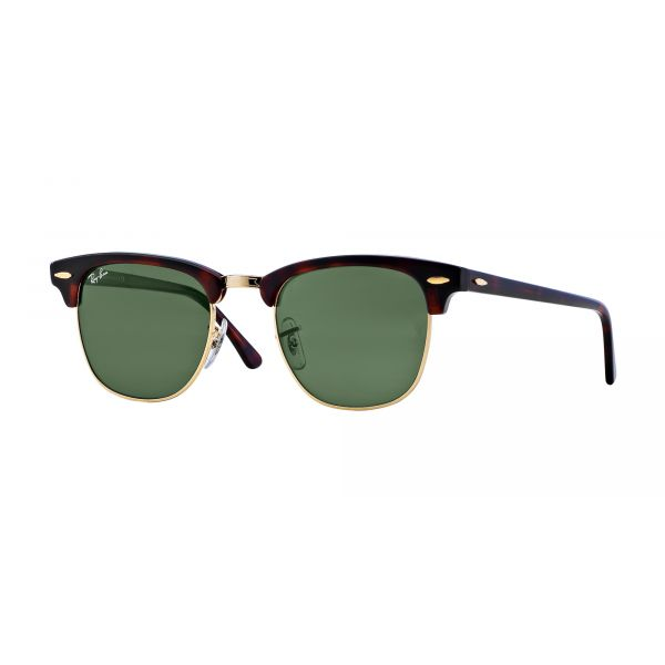 Ray-Ban Óculos de Sol Clubmaster RB3016 W0366