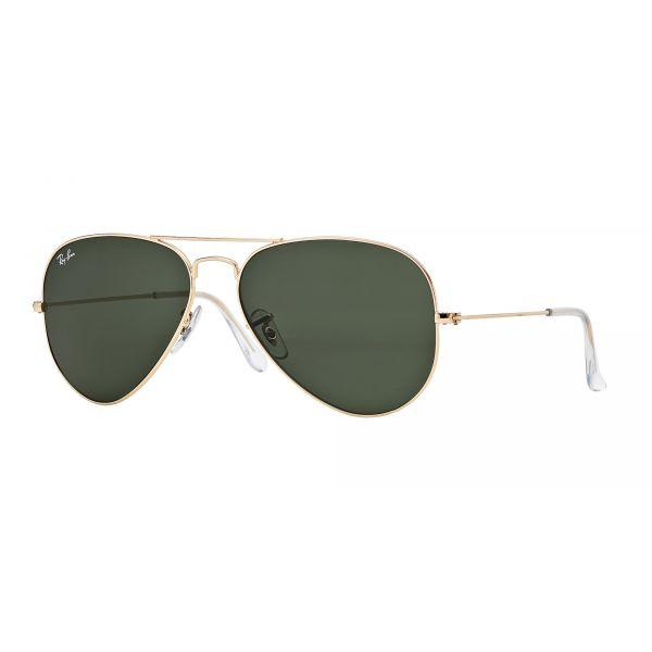 3d273dab5c530 Ray-Ban Óculos de Sol Aviator RB3025 L0205 - KuantoKusta