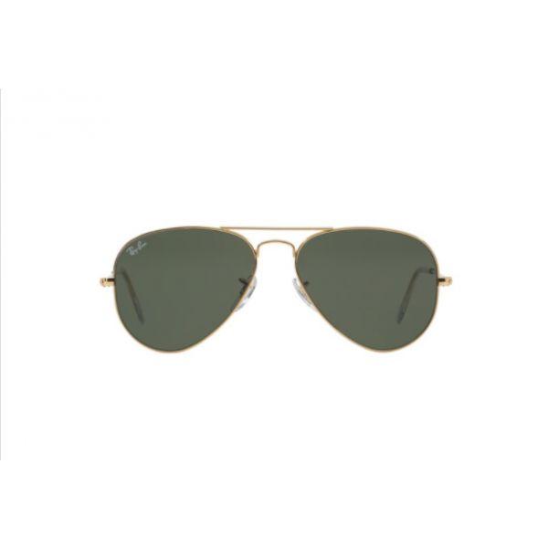 Ray-Ban Óculos de Sol Aviador RB3025 W3234 55