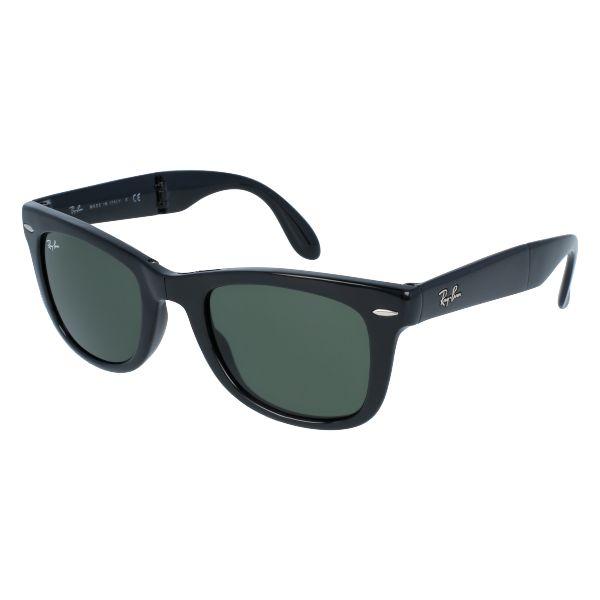 31c5262cd Ray-Ban Óculos de Sol Wayfarer Folding RB4105 601 - KuantoKusta