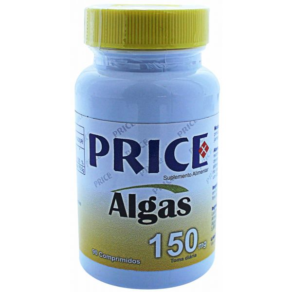 Fharmonat Price Algas 90 comprimidos