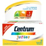 Centrum Junior 60 comprimidos