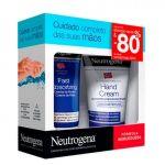 Neutrogena Pack Creme Textura Ligeira 75ml + Creme Concentrado 50ml