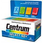 Centrum Select 50+ 60 comprimidos