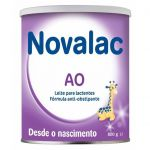 Novalac AO Leite Anti-Obstipante 800g