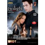HotGold DVD Twilight - Paródia Sexual