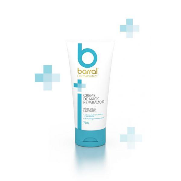 Barral Dermaprotect Creme de Mãos 75ml