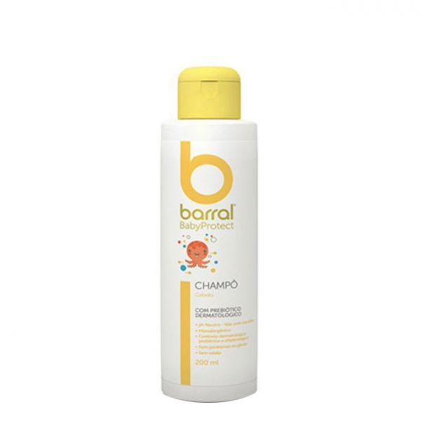 Barral Shampoo Babyprotect 200ml