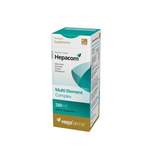 Vegafarma Hepacom Advanced 250ml