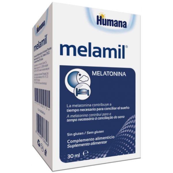 Milte MelaMil 30ml