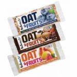 Biotech Oat & Fruits Bar 70g