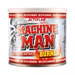 Activlab Machine Man Burner 120 cápsulas