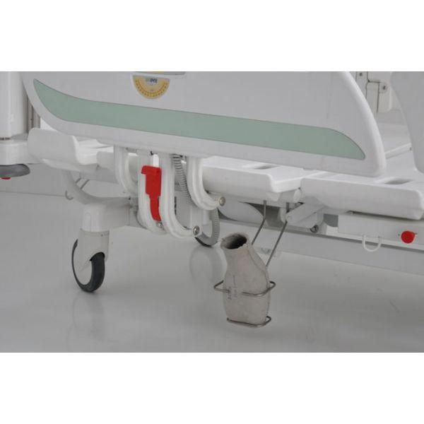 Suporte Hospitalar de Urinol Vertical - 910.520