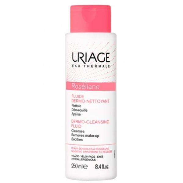 Uriage Roseliane Fluido de Limpeza 250ml