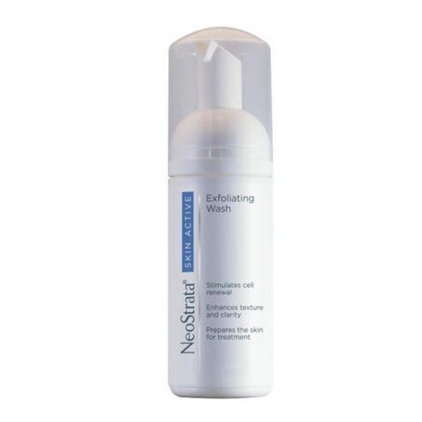 Neostrata Skin Active Espuma de Limpeza Regeneradora 125ml