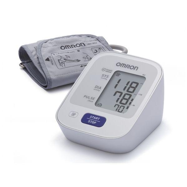 Omron M2 Basic Medidor de Tensão Arterial
