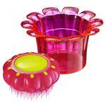Tangle Teezer Magic Flowerpot Hairbrush Rosa
