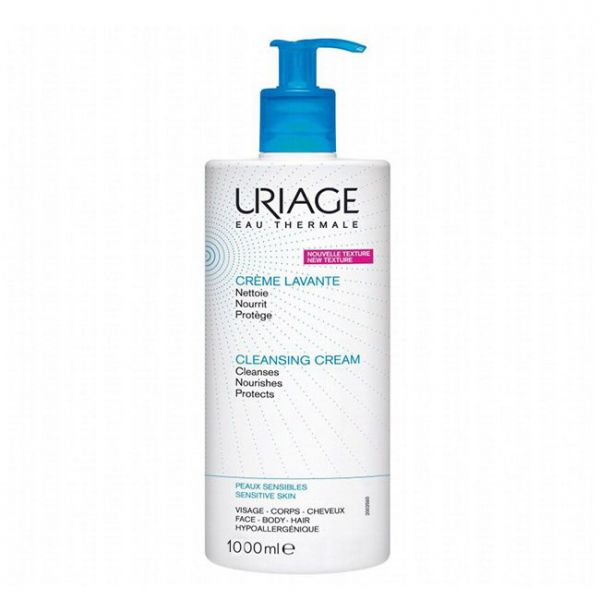 Uriage Creme Lavante 1000ml