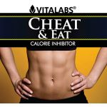 Vitalabs Cheat & Eat 60 cápsulas