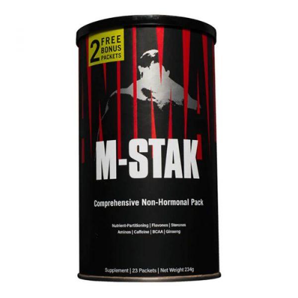 Universal Nutrition Animal M-Stak 21 Packs