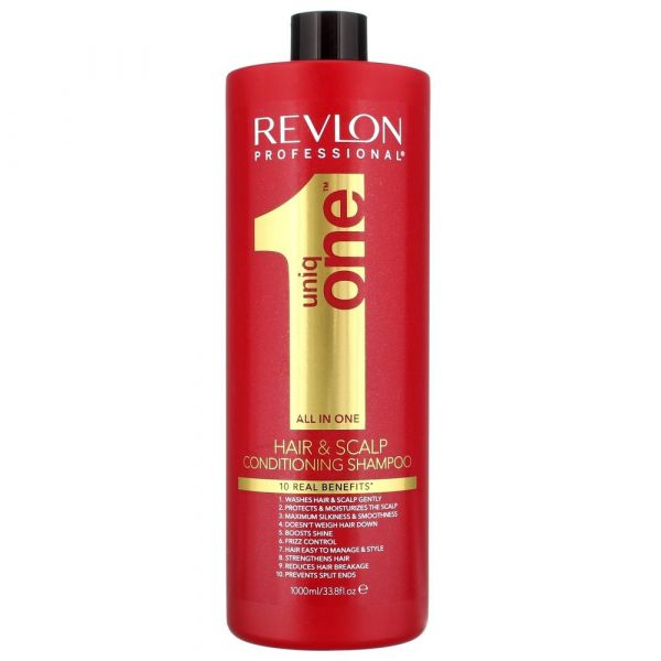 Shampoo Revlon Uniq One All in One 1000ml