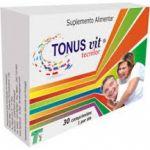 Tecnilor TONUSvit 30 comprimidos