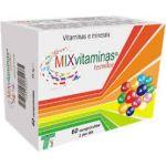 Tecnilor Farma1000 MIXvitaminas 60 comprimidos