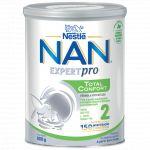 Nestlé NAN Confort 2 Leite +6M 800g