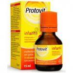 Bayer Protovit Infantil em Gotas 15ml