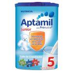 Milupa Aptamil Junior 5 Leite Crescimento 750g